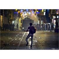 Gezi Parkı Eylemlerinden Yayılan 17 Yalan Haber