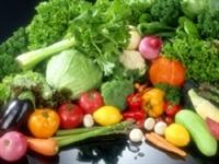 Türkiye´de Meyve Ve Sebze Tüketimi Yetersiz