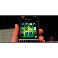 Blackberry Bitti, Bitiyor…