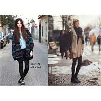 Sokak Modası - Kış Trendleri