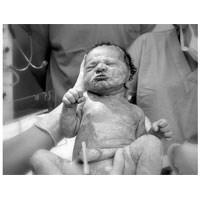Doğum Fotoğrafçılığı Ve Mucizesi