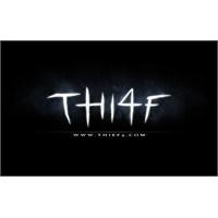 Thief'in Beklenen Fragman'ı Sonunda Yayımlandı !