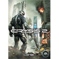 Ödüllü Crysis 2 Turnuvası!