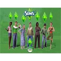Sims 3 Hakkında Bir Yazı