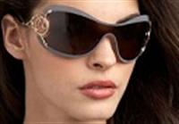 Büyük Çerçeveli Gözlük Kullanın