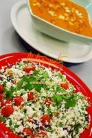 Cevizli Lor Salatası