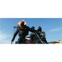 """""""Ghost Rider: Spirit Of Vengeance"""" Fragmanı"""