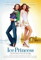 Ice Princess (buz Prensesi) (2005)