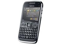 Ürün İnceleme Nokia E72