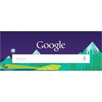 Google Kişisel Asistanı Google Now Aktifleştirme