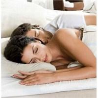 Erkekler Cinsellik İçin İyi Uyumalı