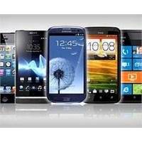 Akıllı Telefon Kullanıcı Sayısı 1,5 Milyara Ulaştı