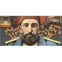 En Teknolojik Sultan: İi.Abdulhamit