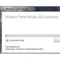Microsoft 2012 Yazılım Paketi Hazır. İndirin !