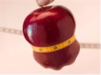 Elma Tipi Vücudunuzu Forma Sokmanın Yolları...