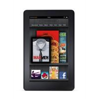 Amazon'dan 199 Dolarlık Tablet!