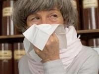 Grip Geliyor, Yaşlı Ve Çocuklara Dikkat!..