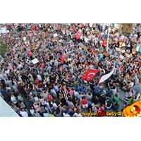 Sakarya'da Gezi Parkı Eylemleri - Foto Galeri