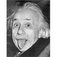 Albert Einstein'dan Başarılı Olmanın Sırları