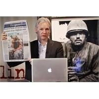 Merak Edenlere; 30 Soruda Wikileaks