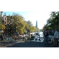 Amsterdam'a Çocukla Gidilir mi ?
