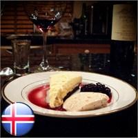 İzlanda Mutfağı / İcelandic Cuisine