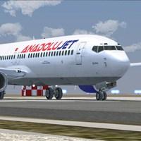 Anadolujet Uçak Sayısını Artırıyor
