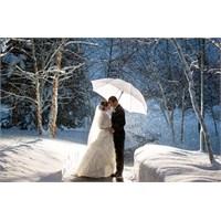 Kış Düğünü Nasıl Olmalı