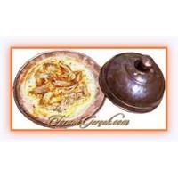 Çorum'un Yöresel Yemekleri | Keşkek