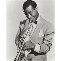 Louis Armstrong; Jazzın Babası