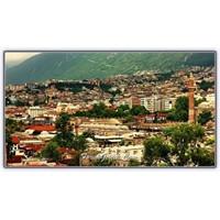 Anadolunun Cennet Köşesi: Bursa (Prusa)