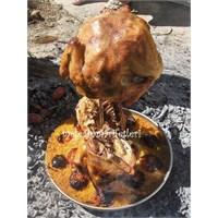 Tenekede Tavuk Yapmaya Ne Dersiniz?