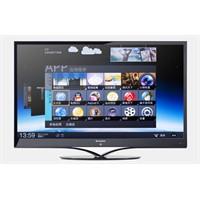 Dünyada İlk Androd 4.0'lı Tv