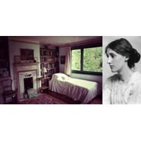Yazarların Yatak Odaları