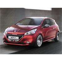 Peugeot 208 Gti Üretimi Onaylandı