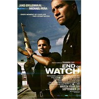 End Of Watch : İki Küçük Ve İyi Polis