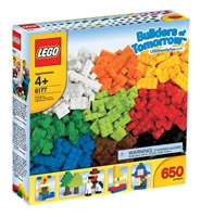 Builders Of Tomorrow Set – Lego