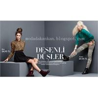 H&M 2013 Koleksiyonu