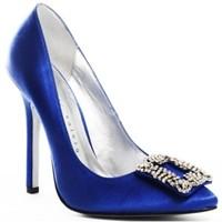 2012 Topuklu Ayakkabı Modelleri