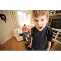 Çocuklarda Hiperaktivite ve Dikkat Eksikliği