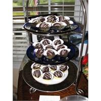Çikolatalı Toplar (Chocolate Truffle)