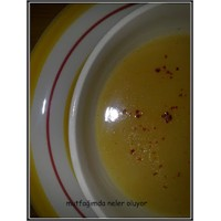 Sıcacık Patates Çorbası Nasıl Yapılır