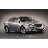 Buick Regal Hybrid
