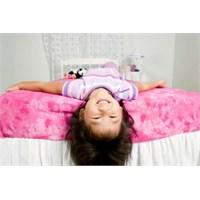 Çocuklarda Uyku Sorunları