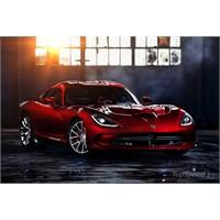 Yeni Dodge Viper Hayal Kırıklığı Yarattı