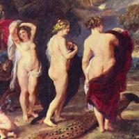 Troya - 1 - Tarihteki İlk Güzellik Yarışması