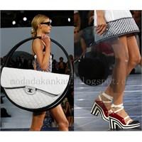 2013 Chanel Çanta