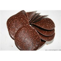 Şölen Biscolata Choco Chips Bitter