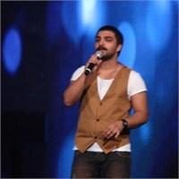 """Bahtiyar Özdemir : """" O Ses Türkiye """" – 08/10/2012"""