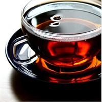Çay Koydum! İçelim...